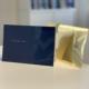 Foto af dobbeltkort fra STV Produktion